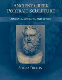 Ancient Greek Portrait Sculpture