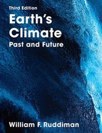 Earths climate - past and future
