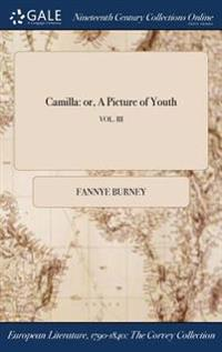 CAMILLA: OR, A PICTURE OF YOUTH; VOL. II