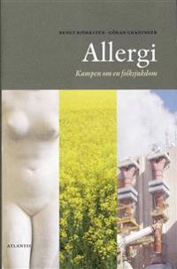 Allergi : kampen om en folksjukdom