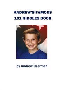 Andrew's Famous 101 Riddles Book