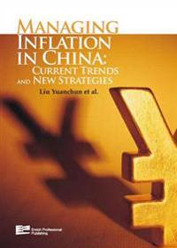 Managing Inflation in China