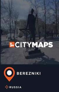 City Maps Berezniki Russia