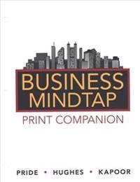 Business Mindtap Print Companion
