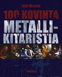 100 kovinta metallikitaristia