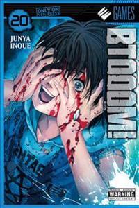 BTOOOM! Vol. 20