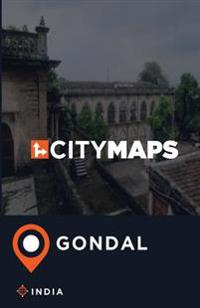 City Maps Gondal India