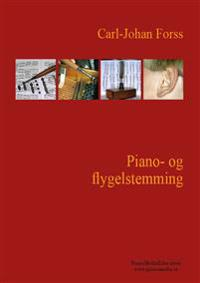 Piano- og Flygelstemming