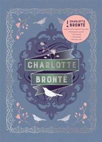 Charlotte Bronte Note Card Set
