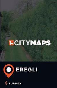 City Maps Eregli Turkey