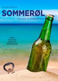 Sommerøl - Jørn Idar Almås Kvig   Inprintwriters.org