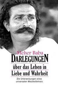 Meher Baba Darlegungen