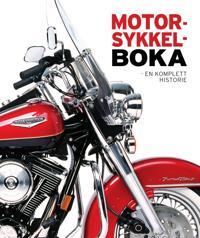 Motorsykkelboka - Jemima Dunne | Ridgeroadrun.org