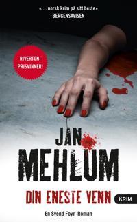 Din eneste venn - Jan Mehlum | Ridgeroadrun.org