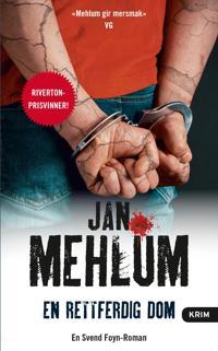 En rettferdig dom - Jan Mehlum | Ridgeroadrun.org
