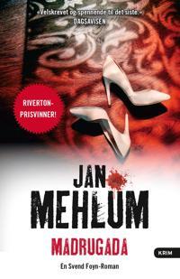 Madrugada - Jan Mehlum | Ridgeroadrun.org