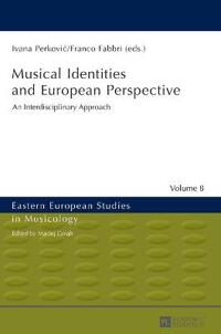 Musical Identities and European Perspective