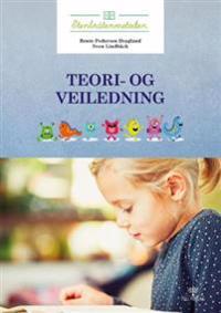 Teori- og veiledning - Bente Pedersen Dragland, Sven Lindbäck | Inprintwriters.org