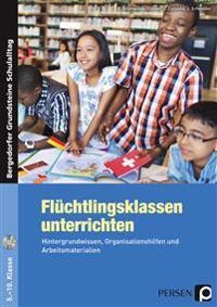 Flüchtlingsklassen unterrichten - Sekundarstufe