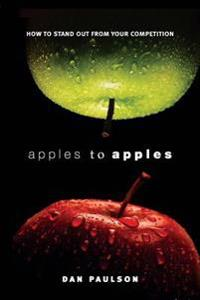 Apples to Apples: How to Stand Out from Your Competition