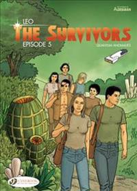 The Survivors 5