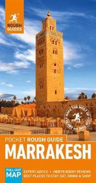 Rough Guide Pocket Marrakesh
