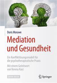 Mediation Und Gesundheit + Ebook