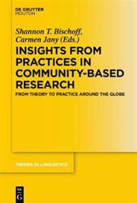 Insights from Practices in Community-Based Research: From Theory to Practice Around the Globe