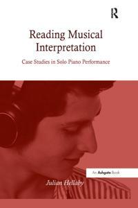 Reading Musical Interpretation
