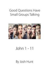 Good Questions Have Small Groups Talking, John 1 - 11: John 1 - 11