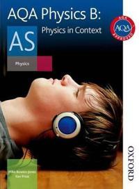 Aqa Physics B As