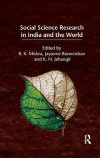 Social Science Research in India and the World
