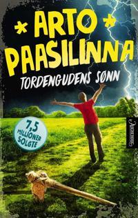 Tordengudens sønn - Arto Paasilinna pdf epub