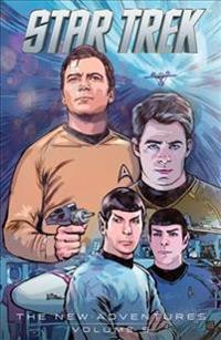 Star Trek The New Adventures 5