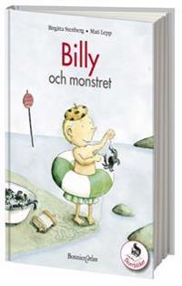 Billy och monstret - Birgitta Stenberg pdf epub