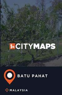 City Maps Batu Pahat Malaysia