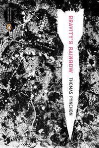 Gravity's Rainbow (Classics Deluxe Edition): (Penguin Classics Deluxe Edition)