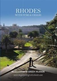 Rhodes with SymiChalki