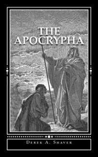 The Apocrypha: [King James Version]