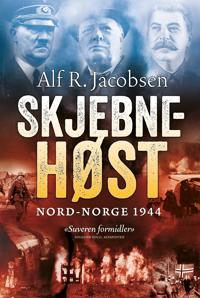 Skjebnehøst; nord-norge 1944