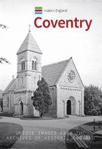 Historic England - Coventry