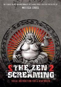 The Zen of Screaming 2: DVD