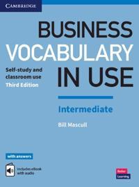 Business Vocabulary in Use - Intermediate