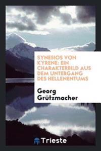 Synesios Von Kyrene