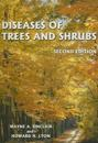 Diseases of Trees and Shrubs [With CDROM]