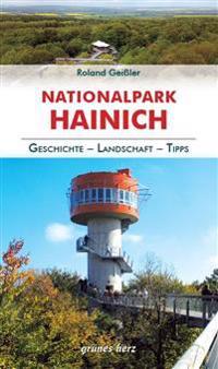 Regionalführer Hainich