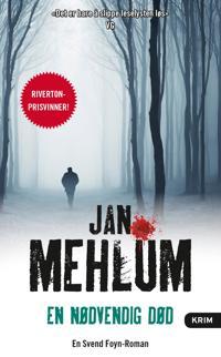 En nødvendig død - Jan Mehlum | Ridgeroadrun.org