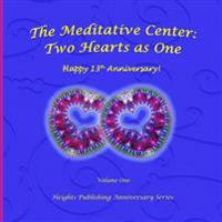 Happy 13th Anniversary! Two Hearts as One Volume One: Anniversary Gifts for Her, for Him, for Couple, Anniversary Rings, in Women's Fashion, in Novelt