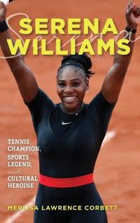 SERENA WILLIAMS TENNIS CHAMPIOCB