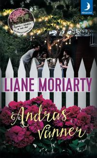 Andras vänner - Liane Moriarty pdf epub